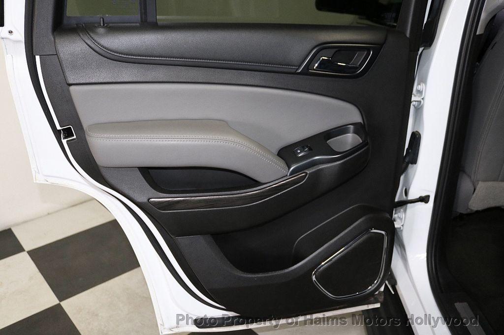 2018 Chevrolet Tahoe 2WD 4dr LT - 18373650 - 11
