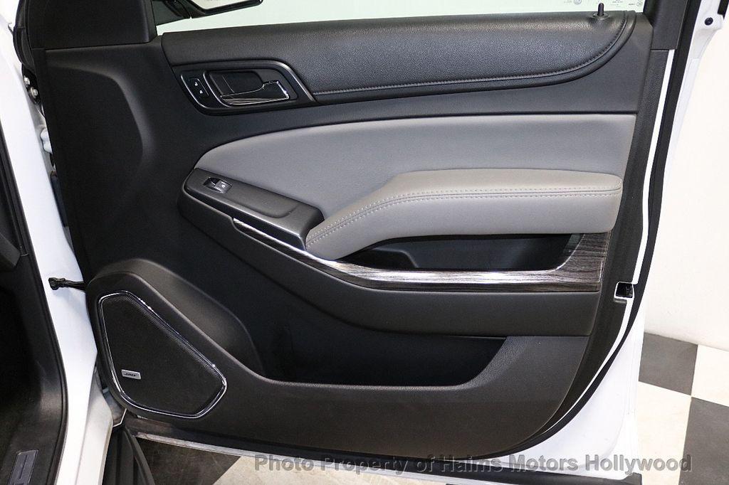 2018 Chevrolet Tahoe 2WD 4dr LT - 18373650 - 13