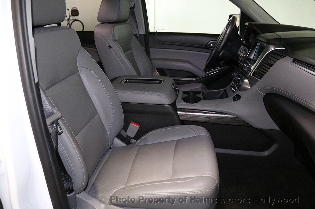 2018 Chevrolet Tahoe 2WD 4dr LT - 18373650 - 14