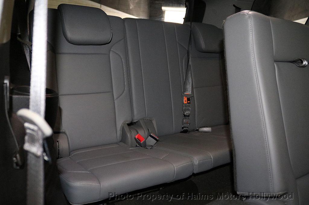 2018 Chevrolet Tahoe 2WD 4dr LT - 18373650 - 16