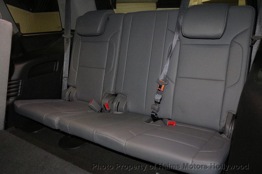 2018 Chevrolet Tahoe 2WD 4dr LT - 18373650 - 18