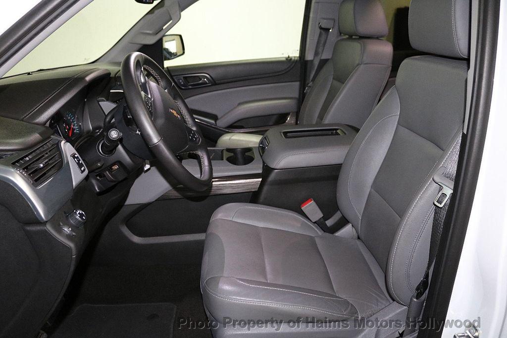 2018 Chevrolet Tahoe 2WD 4dr LT - 18373650 - 19