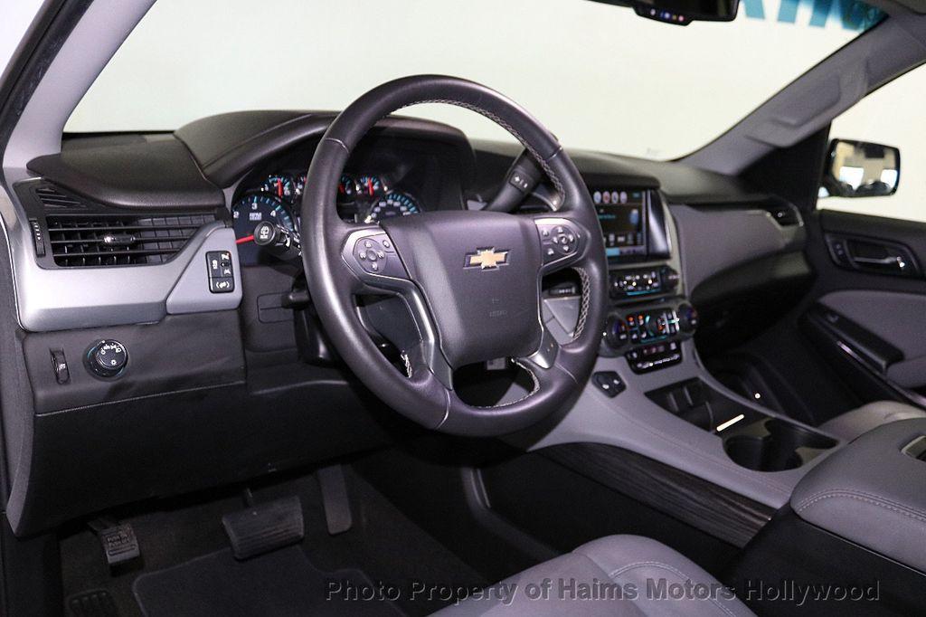 2018 Chevrolet Tahoe 2WD 4dr LT - 18373650 - 20
