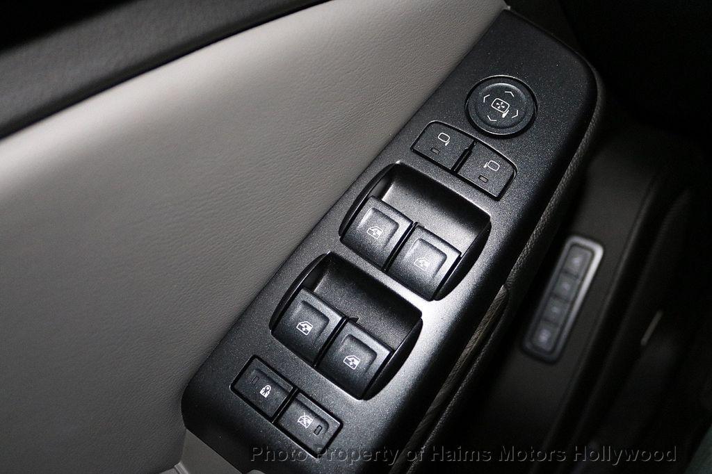 2018 Chevrolet Tahoe 2WD 4dr LT - 18373650 - 25