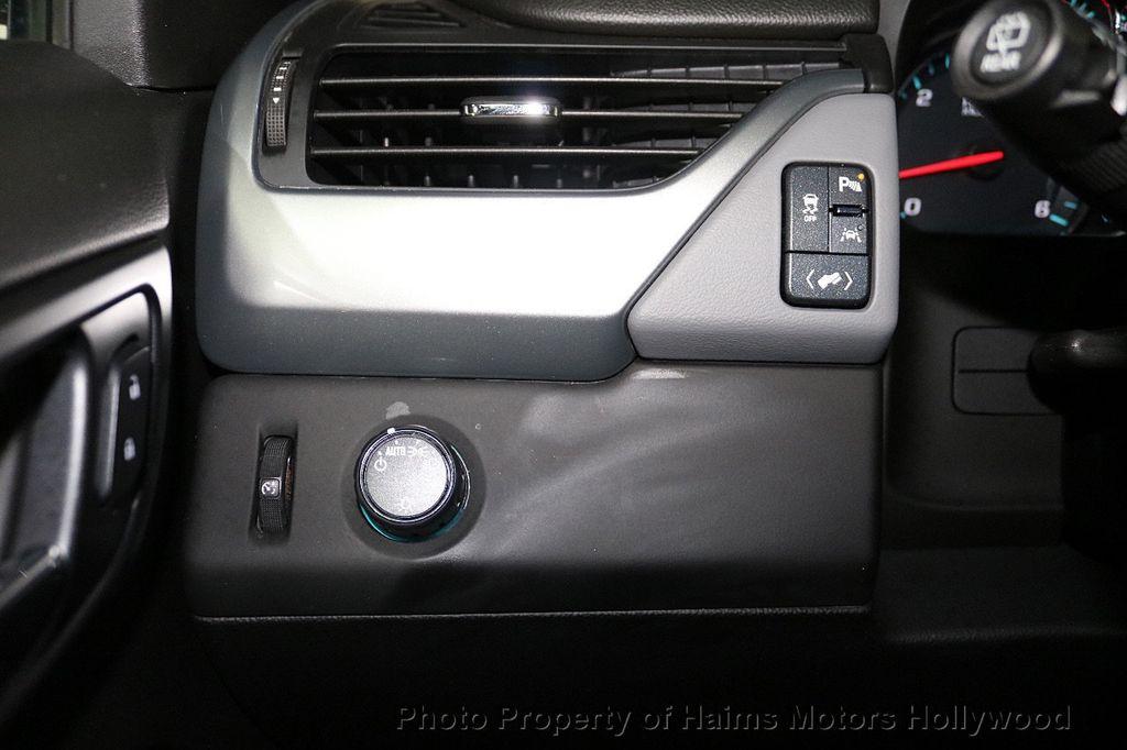 2018 Chevrolet Tahoe 2WD 4dr LT - 18373650 - 26