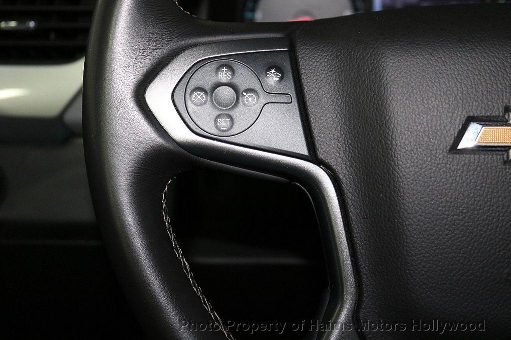 2018 Chevrolet Tahoe 2WD 4dr LT - 18373650 - 27