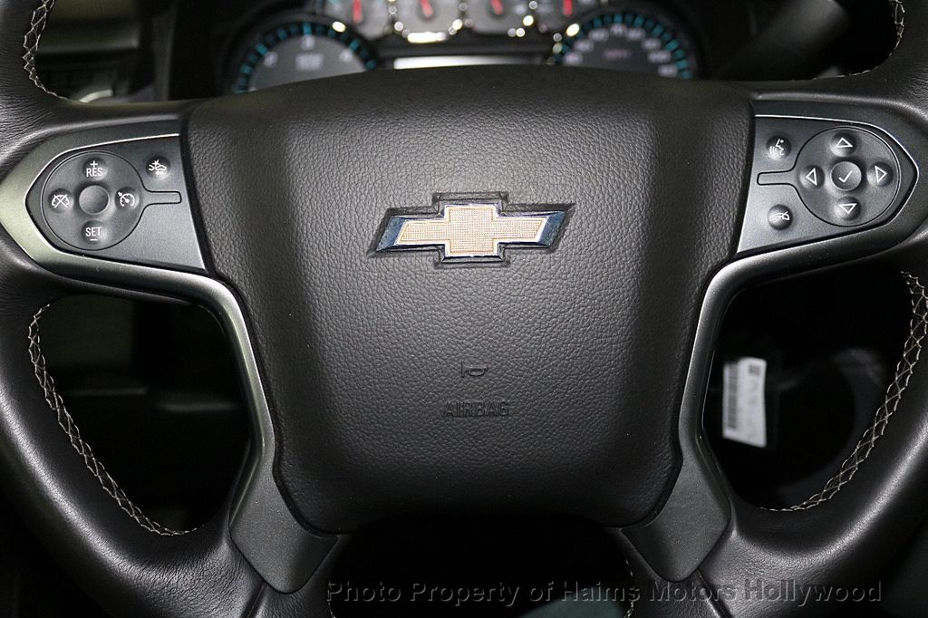2018 Chevrolet Tahoe 2WD 4dr LT - 18373650 - 29