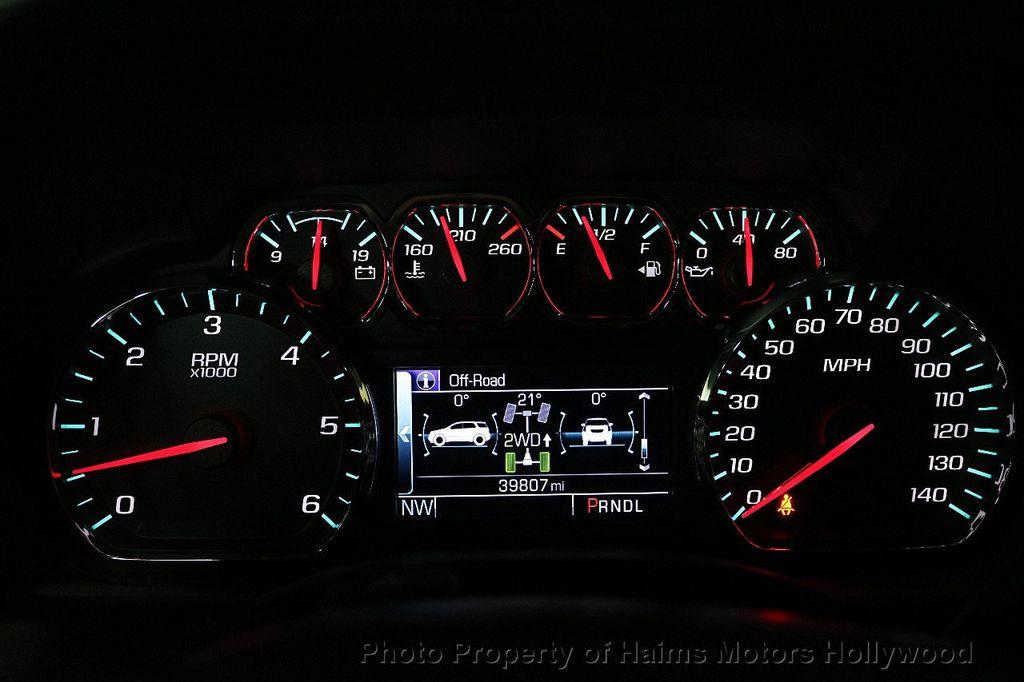2018 Chevrolet Tahoe 2WD 4dr LT - 18373650 - 31