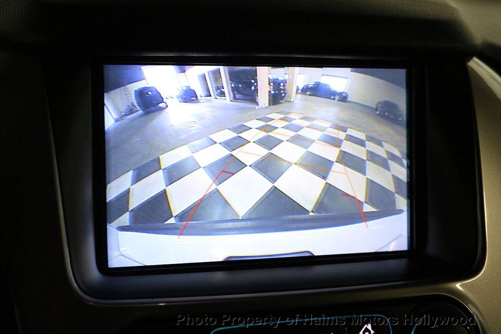 2018 Chevrolet Tahoe 2WD 4dr LT - 18373650 - 34