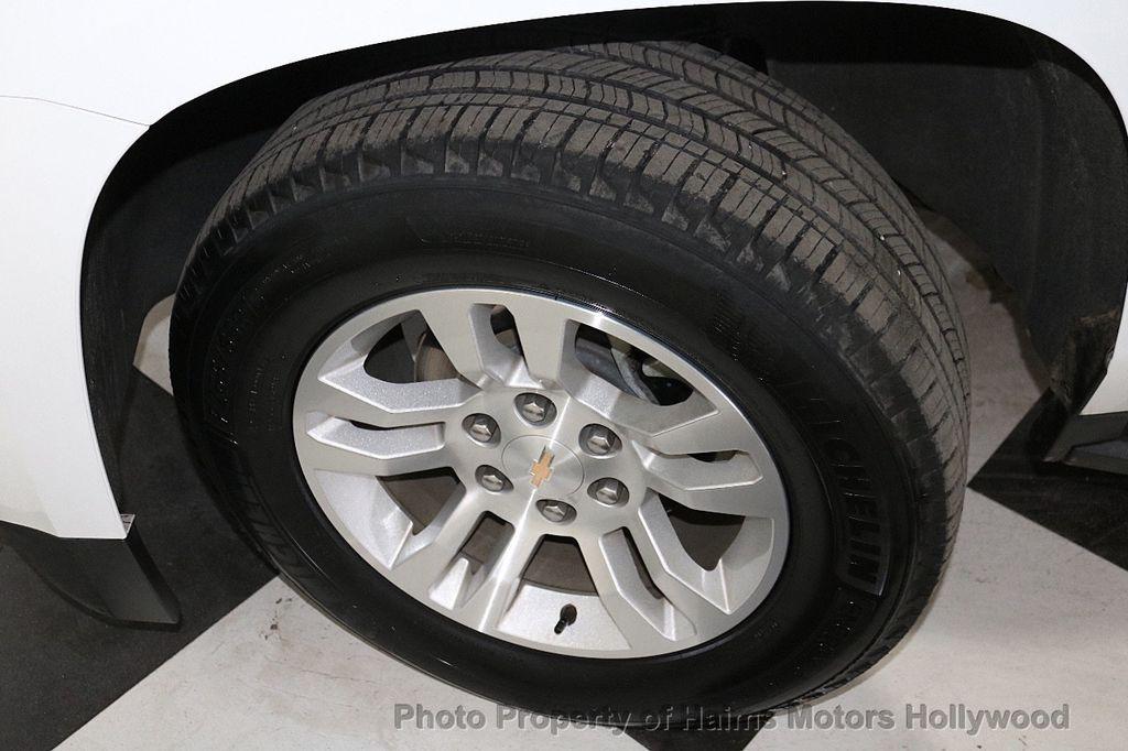 2018 Chevrolet Tahoe 2WD 4dr LT - 18373650 - 35