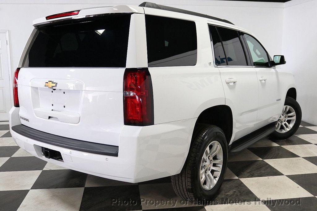 2018 Chevrolet Tahoe 2WD 4dr LT - 18373650 - 6