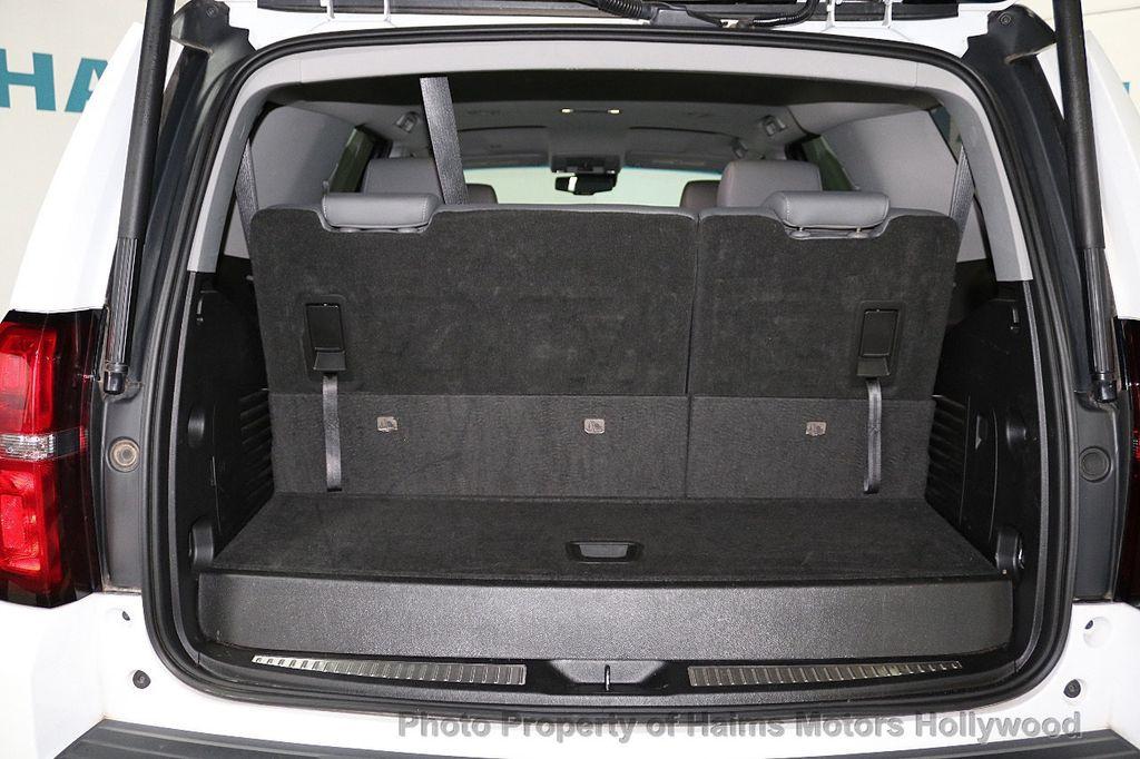 2018 Chevrolet Tahoe 2WD 4dr LT - 18373650 - 8