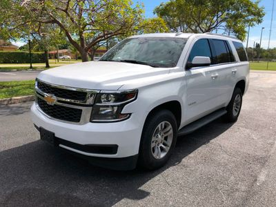 2018 Chevrolet Tahoe 2WD 4dr LT SUV