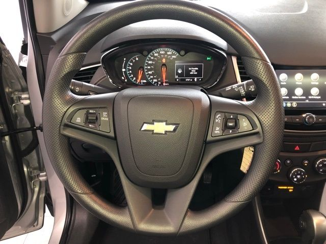 Banks Concord Nh >> 2018 Used Chevrolet Trax AWD LT at Banks Chevy Serving Manchester, NH, IID 18454591