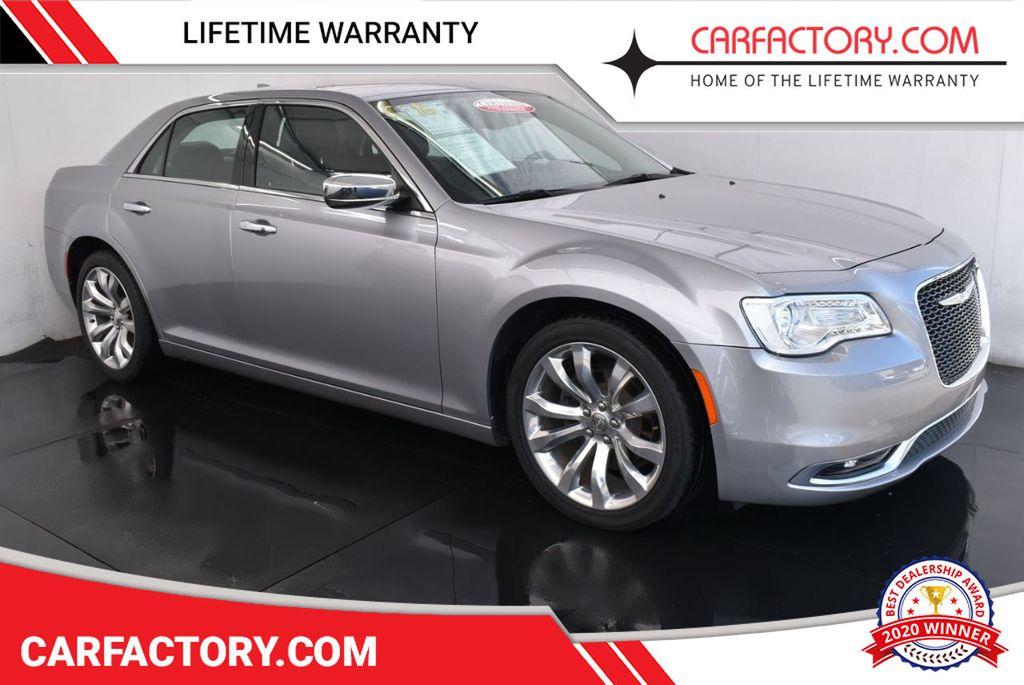 2018 Chrysler 300 Limited RWD - 18415848 - 0