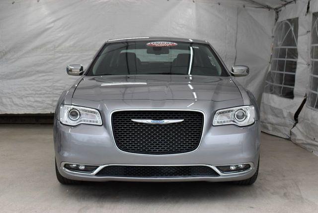 Used Chrysler 300 >>