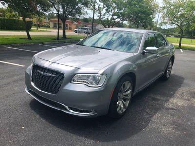 2018 Chrysler 300 Limited RWD Sedan