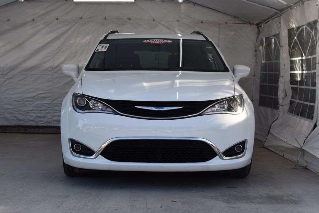2018 Chrysler Pacifica Touring L FWD - 18637802 - 2