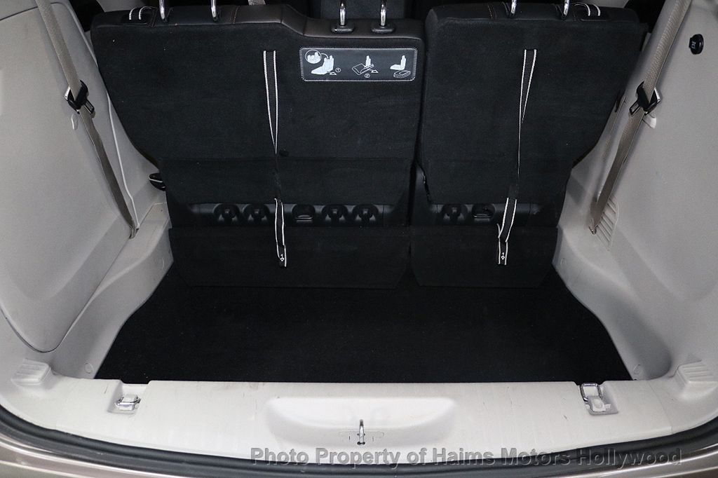 2018 Chrysler Pacifica Touring L FWD - 18668161 - 8