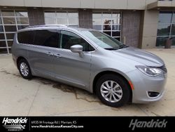 2018 Chrysler Pacifica - 2C4RC1BG5JR120611