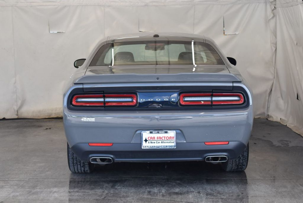 2018 Dodge Challenger R/T Coupe - 18056337 - 6
