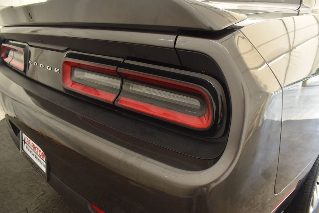 2018 Dodge Challenger R/T RWD - 18056336 - 1