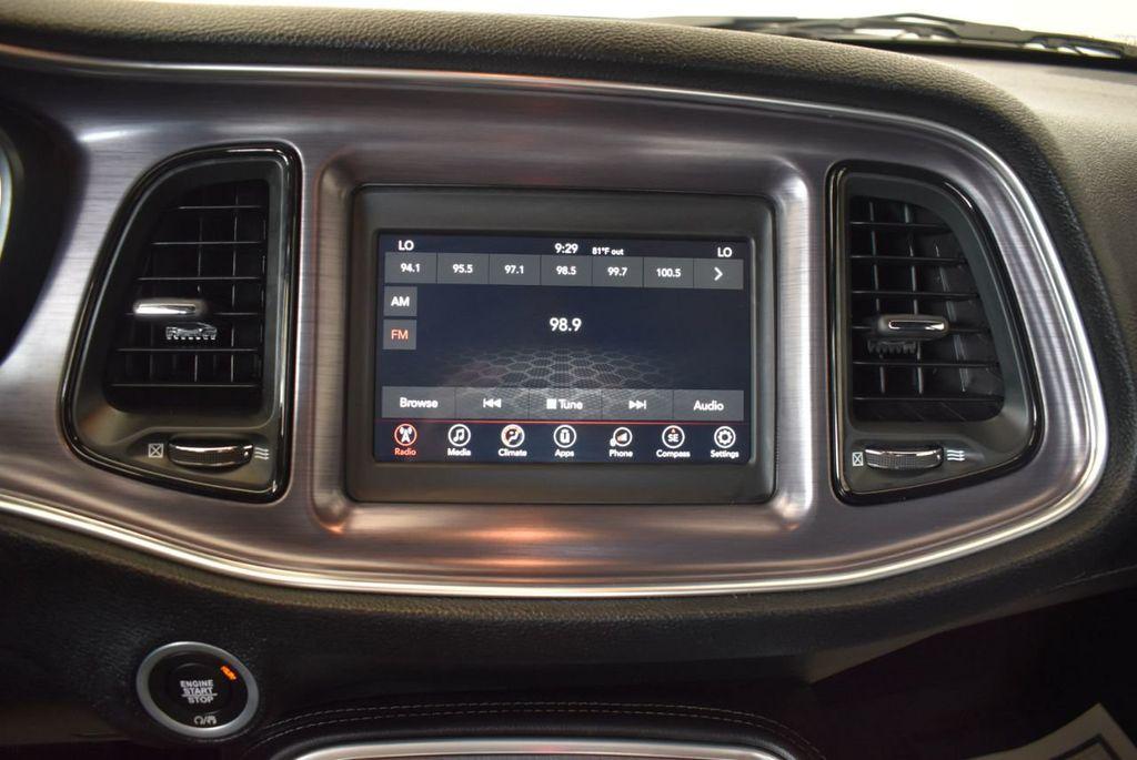 2018 Dodge Challenger R/T RWD - 18056336 - 19