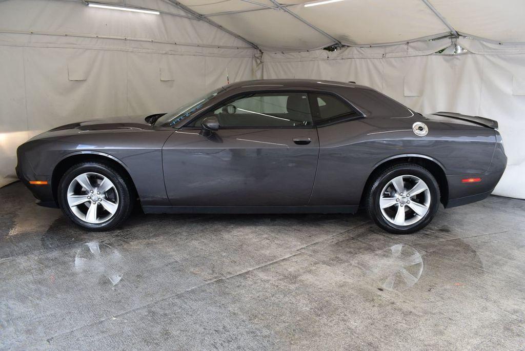 2018 Dodge Challenger R/T RWD - 18056336 - 4