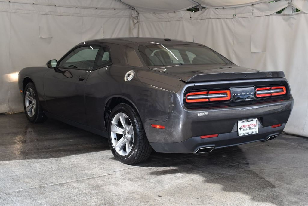 2018 Dodge Challenger R/T RWD - 18056336 - 5