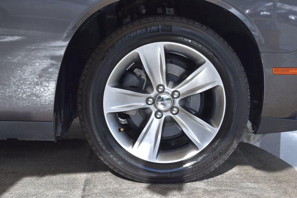 2018 Dodge Challenger R/T RWD - 18056336 - 8
