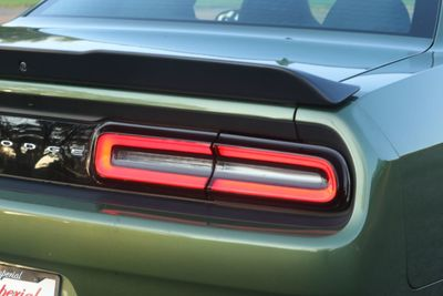 2018 Dodge Challenger R/T Scat Pack Coupe - Click to see full-size photo viewer