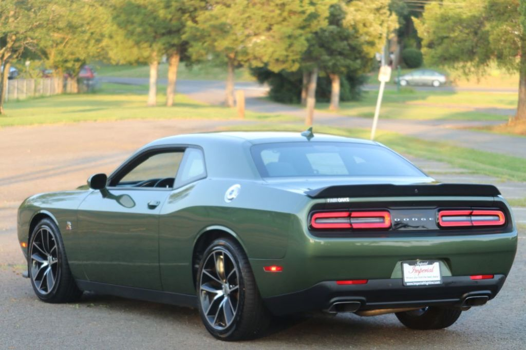 2018 Dodge Challenger R/T Scat Pack Coupe - 19222110 - 5