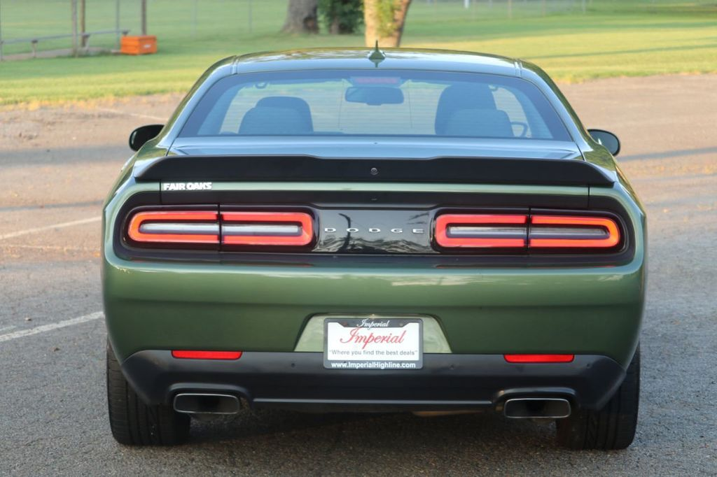 2018 Dodge Challenger R/T Scat Pack Coupe - 19222110 - 6