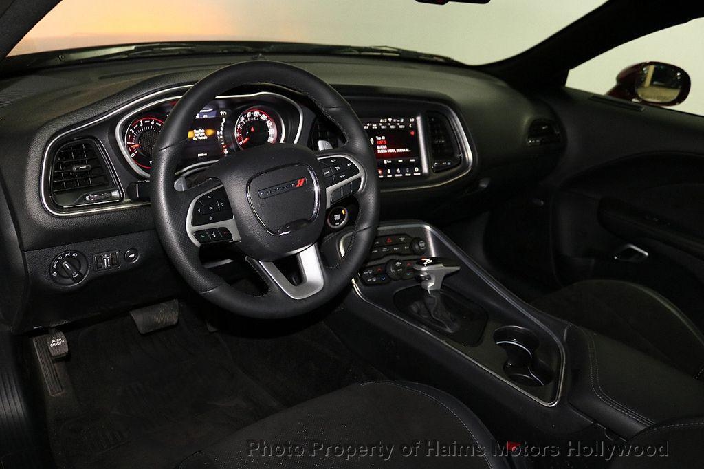 2018 Dodge Challenger R/T Scat Pack RWD - 18112613 - 17