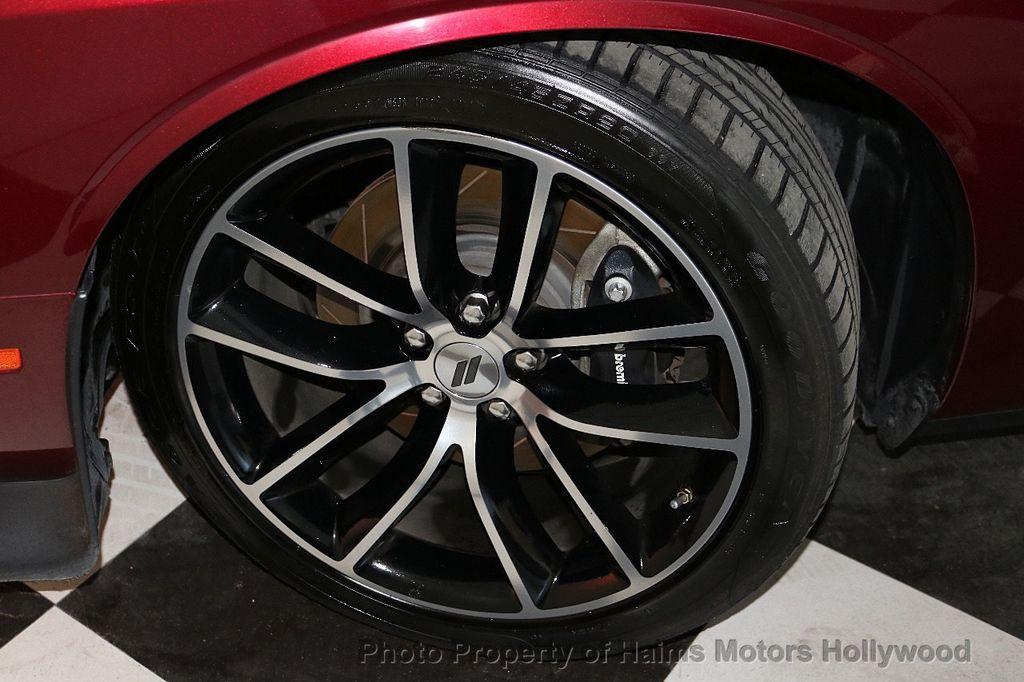 2018 Dodge Challenger R/T Scat Pack RWD - 18112613 - 31