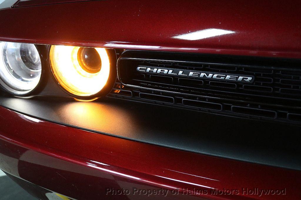 2018 Dodge Challenger R/T Scat Pack RWD - 18112613 - 7