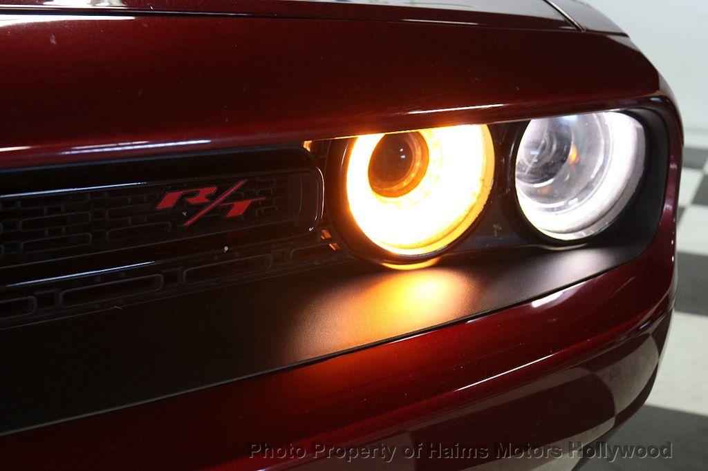 2018 Dodge Challenger R/T Scat Pack RWD - 18112613 - 8