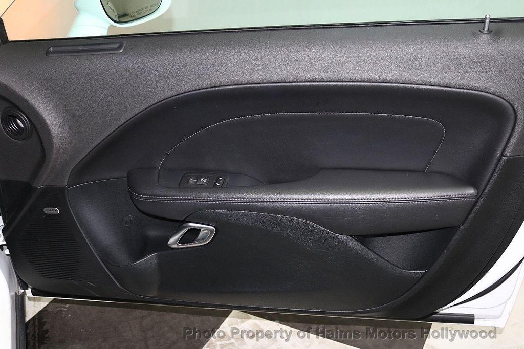 2018 Dodge Challenger R/T Scat Pack RWD - 18216054 - 12