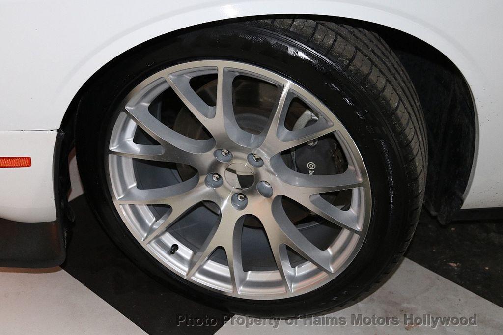 2018 Dodge Challenger R/T Scat Pack RWD - 18216054 - 29