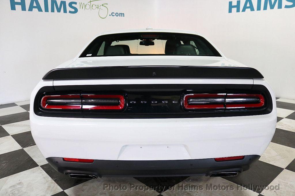 2018 Dodge Challenger R/T Scat Pack RWD - 18216054 - 5