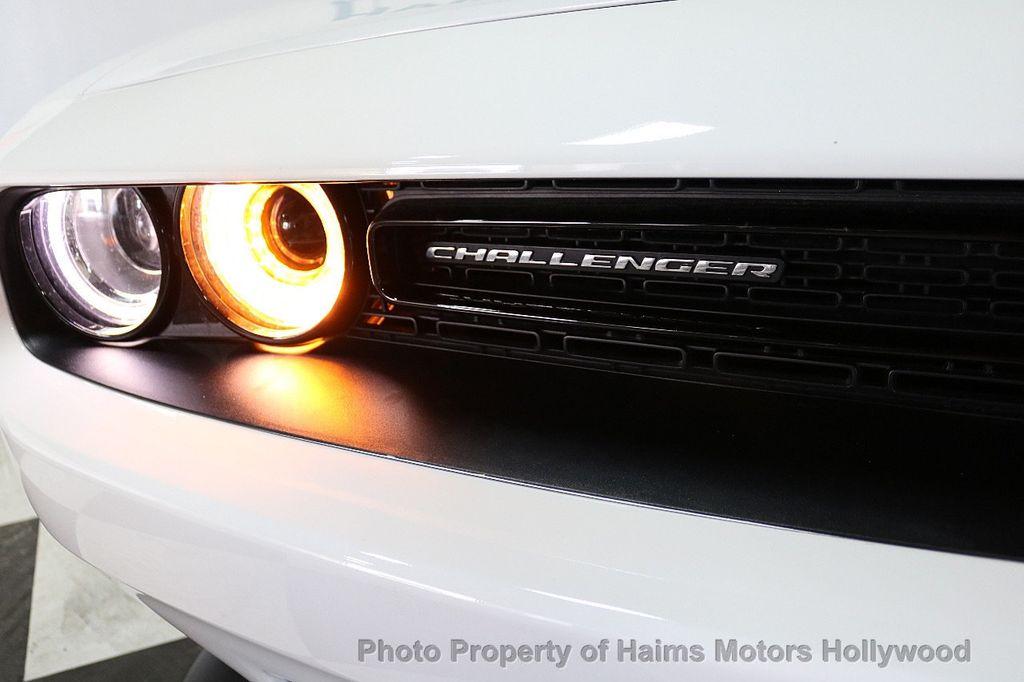 2018 Dodge Challenger R/T Scat Pack RWD - 18216054 - 7