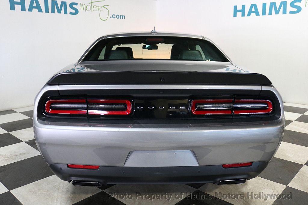 2018 Dodge Challenger R/T Scat Pack RWD - 18562175 - 5