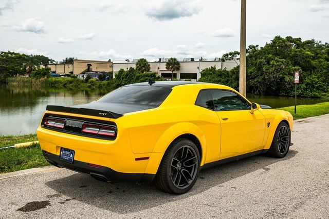 2018 Dodge Challenger SRT - 19746196 - 13