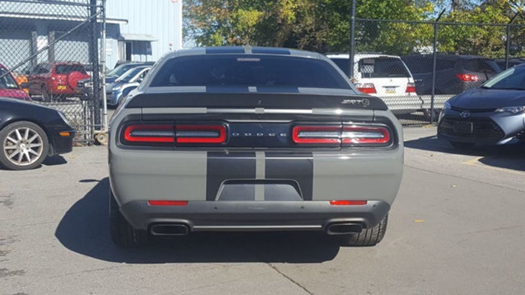 2018 Dodge Challenger SRT Hellcat Coupe - 18256920 - 5