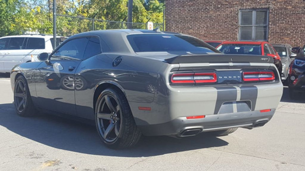 2018 Dodge Challenger SRT Hellcat Coupe - 18256920 - 6