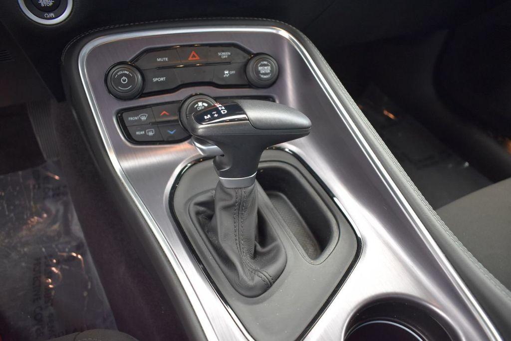 2018 Dodge Challenger SXT Coupe - 18056335 - 14