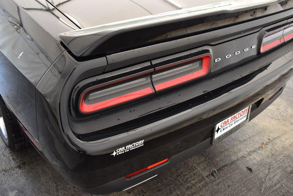 2018 Dodge Challenger SXT Coupe - 18056335 - 6