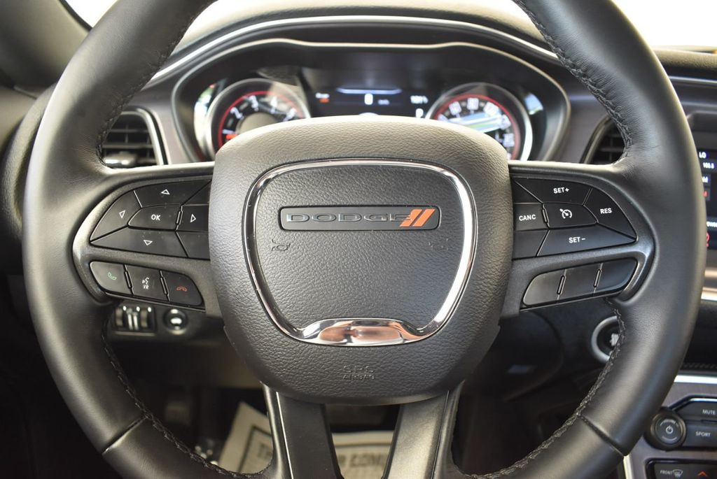 2018 Dodge Challenger SXT Coupe - 18102568 - 13