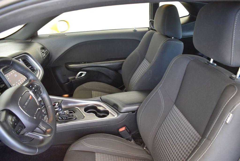 2018 Dodge Challenger SXT Coupe - 18102568 - 18
