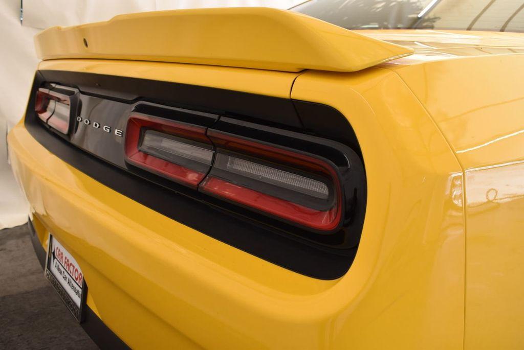 2018 Dodge Challenger SXT Coupe - 18102568 - 1